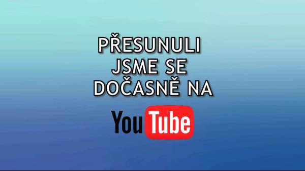Kanál CB Vinohrady na Youtube